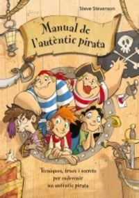 Manual de l'autèntic pirata