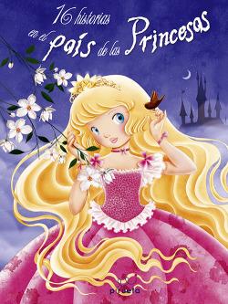 16 historias en el país de las princesas
