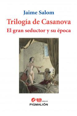 Trilogia de casanova