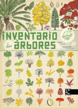 Inventario das árbores