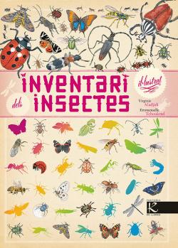 Inventari insectes