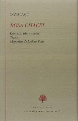 I.novelas