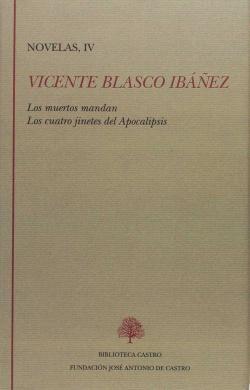 IV.novelas