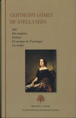 Antología:novelas y ensayo