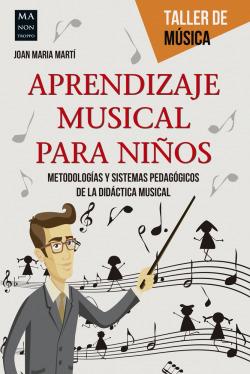 APRENDIZAJE MUSICAL PARA NIÑOS