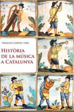 Història de la Música a Catalunya