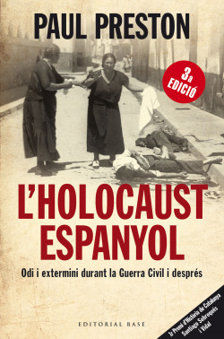 L'holocaust espanyol