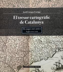 Tresor cartografic Catalunya
