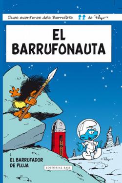 El Barrufonauta