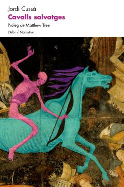 Cavalls salvatges