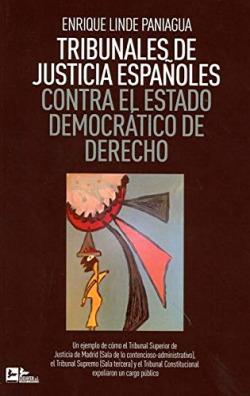 TRIBUNALES DE JUSTICIA ESPAÑOLES