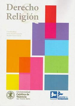 DERECHO Y RELIGION