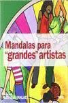 MANDALAS PARA JOVENES ARTISTAS