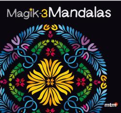 MAGIK MANDALAS 3