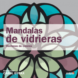 Mandalas de vidrieras