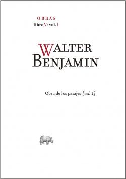 Obras, vol.5-1: pasajes
