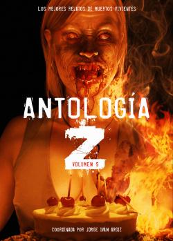 Antología Z, 5