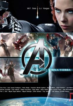 Avengers. El poder en la tierra