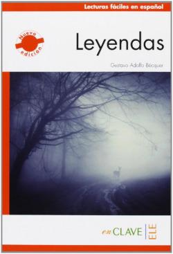 LEYENDAS DE BECKER