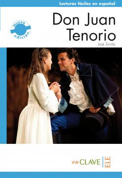 Don Juan Tenorio Nivel 2 B1