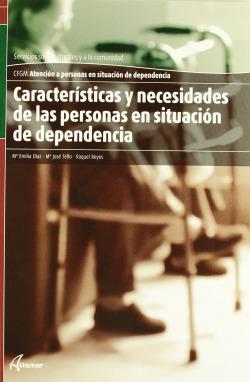(12).(GM).CARACTERISTICAS Y NECESIDADES PERSONAS DEPENDENCI
