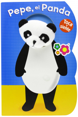 Toca Y Siente: Pepe, El Panda