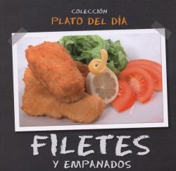 Plato Del Dia: Filetes Y Empanados