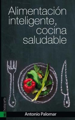 Alimentación inteligente cocina saludable