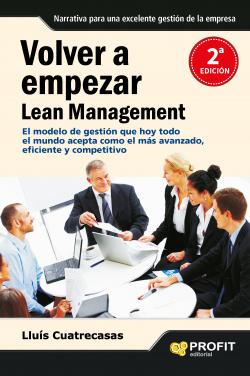 Volver a empezar lean management