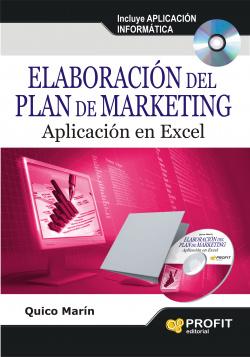Elaboracion Del Plan De Marketing (Inclu