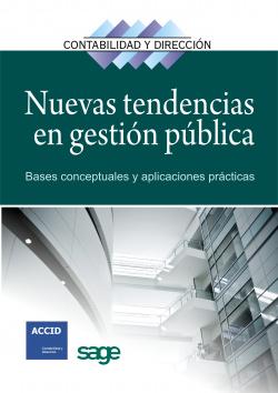 Nuevas Tendencias En Gestion Publica
