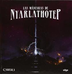 LAS MASCARAS DE NYARLATHOTEP