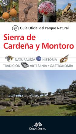 GUIA OF PARQUE NATURAL SIERRA DE CARDEÑA Y MONTORO