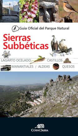 Guía Oficial del Parque Natural de Sierras Subbéticas