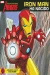 Iron Man ha nacido