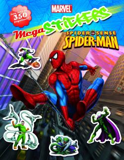 Megastickers Spider-man