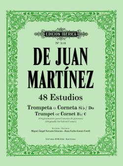DE JUAN MARTÍNEZ 48 ESTUDIOS