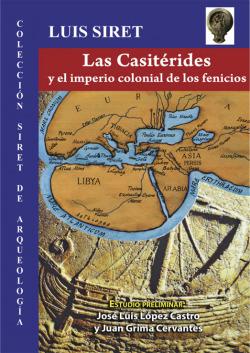 Las casiteridas y el imperio colonial de los fenicios.