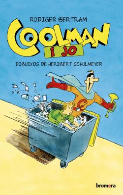 Coolman i jo