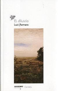 14.EL DILUVIO (POESIA)