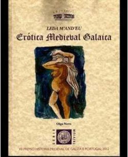 Erótica medieval galaica