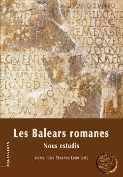 (BAL).BALEARS ROMANES, LES.(MENJAVENTS)