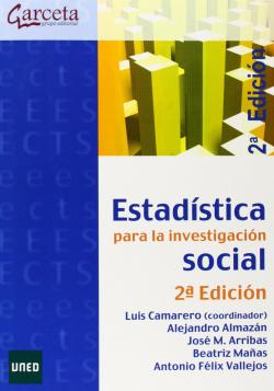 Estadistica para la investigación social