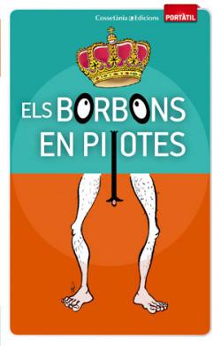 Els Borbons en pilotes