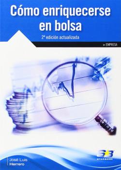 Como Enriquecerse En Bolsa (2ª Ed.Act.2014)