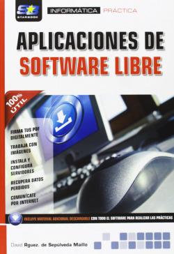 Aplicaciones De Software Libre