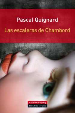 ESCALERAS DE CHAMBORD