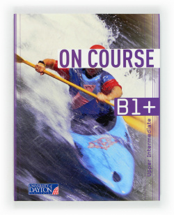 (12).ON COURSE FOR (B1+) (4ºESO) (STUDENT'S) INGLES