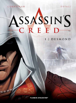 ASSASSIN'S CREED Nº01