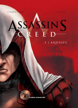 2.ASSASSIN´S CREED